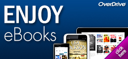 Enjoy eBooks OverDrive